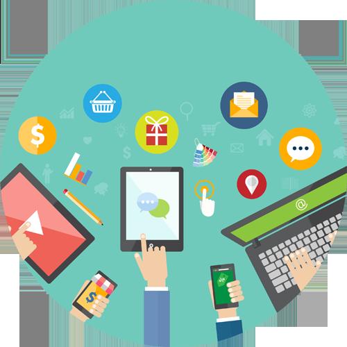 Sistemas e aplicativos